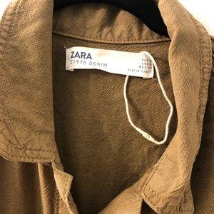 Zara Jackets & Coats - Brand new zara jacket
